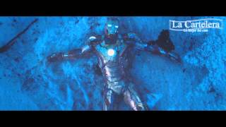 Iron Man 3 - Vistazo exclusivo [1080HD]