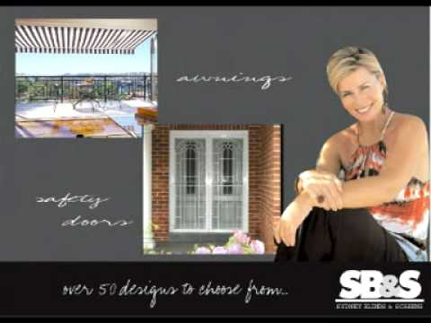 Sydney Blinds & Screens Demo Jingle :: Rubicon Retail