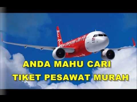 Tiket Pesawat Murah, Agen Tiket Pesawat Batam, AirAsia, Citilink, HUB:0812-6601-6575