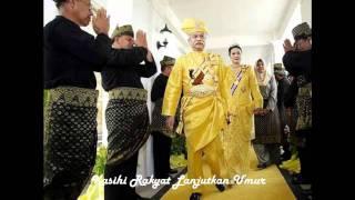 Lagu Kebesaran Negeri Sembilan - Gubahan Semula - ( Full Orchestra )