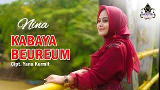 KABAYA BEUREUM - NINA (Cover Pop Sunda)
