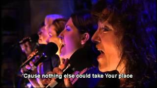 Olso Gospel Choir - Draw me close(HD)With songtekst/lyrics