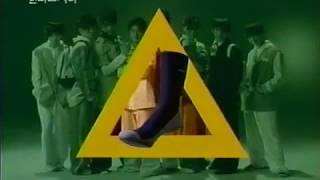 기업광고 - 인따르시아 비디오테이프 VHS