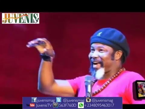 Video (stand-up): Comedian Osama Performing at Owerri Must Laugh