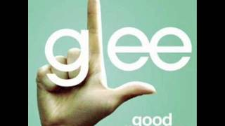 Good Vibrations - Glee Cast