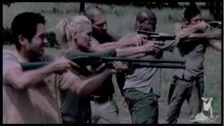 "The Walking Dead: ""Zombie (In Your Head)"""