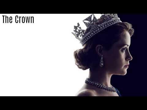 Christmas Message   The Crown Season 2 Soundtrack