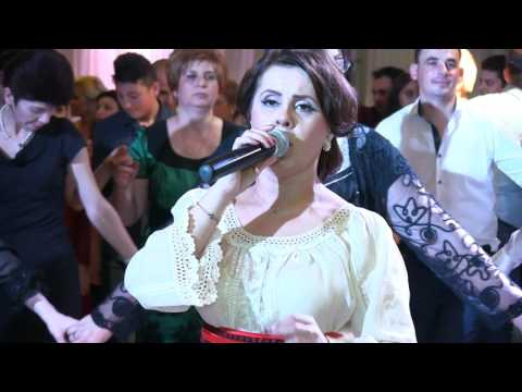 Niculina Stoican Recital Revelion 2017 Live Part 3