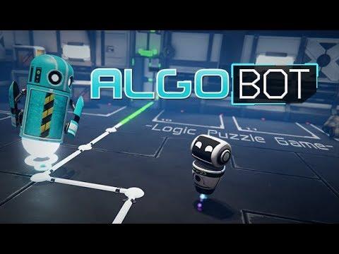 Algo Bot Preview [1080p]  