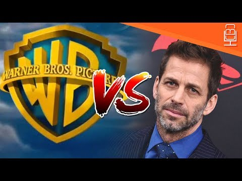Zack Snyder's Son Slams WB & Joss Whedon's Meddling in His Father's Film