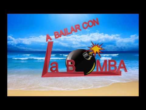 GRUPO LA BOMBA - HAY NENA-  VOLUMEN  7 2016