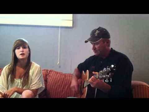Chains by Patty Loveless cover by Bobby and Clint Vick