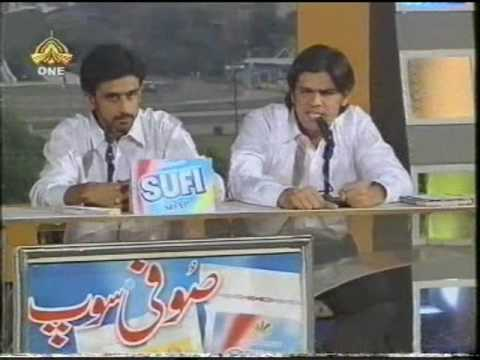 UET 03 Literary Society (Bazm-e-Tariq Aziz) Semi Final Part 1