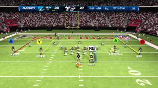 Madden 13 : Madden Moments Live Week 4 - Cold As Ice