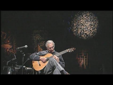 Théo de Barros   Programa Instrumental Sesc Brasil