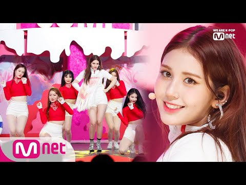somi birthday 2019 mama nominees special m countdown 191121 ep 643