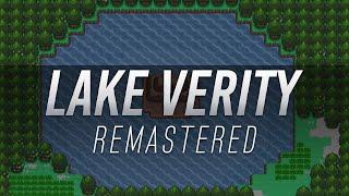 Lake Verity: Remastered    Pokémon Diamond & Pearl