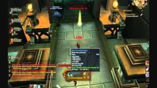 Cataclysm Beta: Halls of Origination Guide - Prot Warrior PoV P1