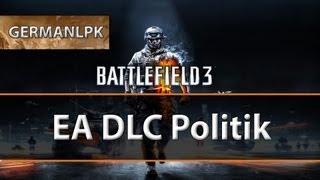 DLC Politik von Electronic Arts - Erster Widerstand ensteht!