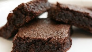 How To Make Chocolate Fudge Brownies