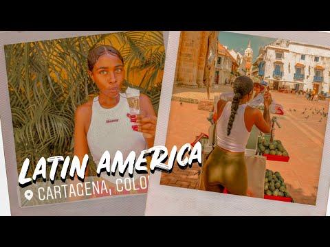 I Learned Spanish by Traveling Latin America 🇲🇽 🇬🇹 🇨🇷 🇵🇦 🇨🇴 🇭🇳 🇳🇮 🇸🇻 | Vlog