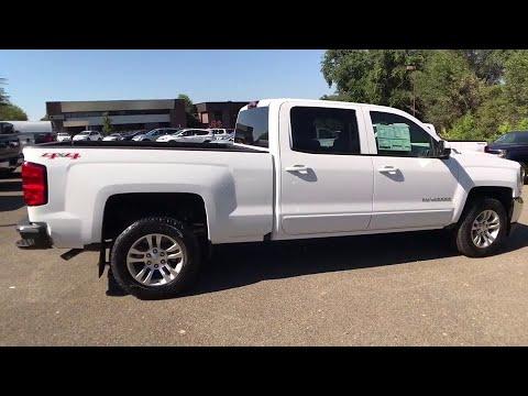 Lithia Chevrolet Redding >> 2017 CHEVROLET SILVERADO 1500 Redding, Eureka, Red Bluff ...