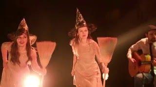 IRISH TREBLE The Witches