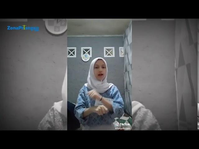 Inilah Video Viral Al-mira Taraktak Dung 2020 SMAN 3 Sukabumi