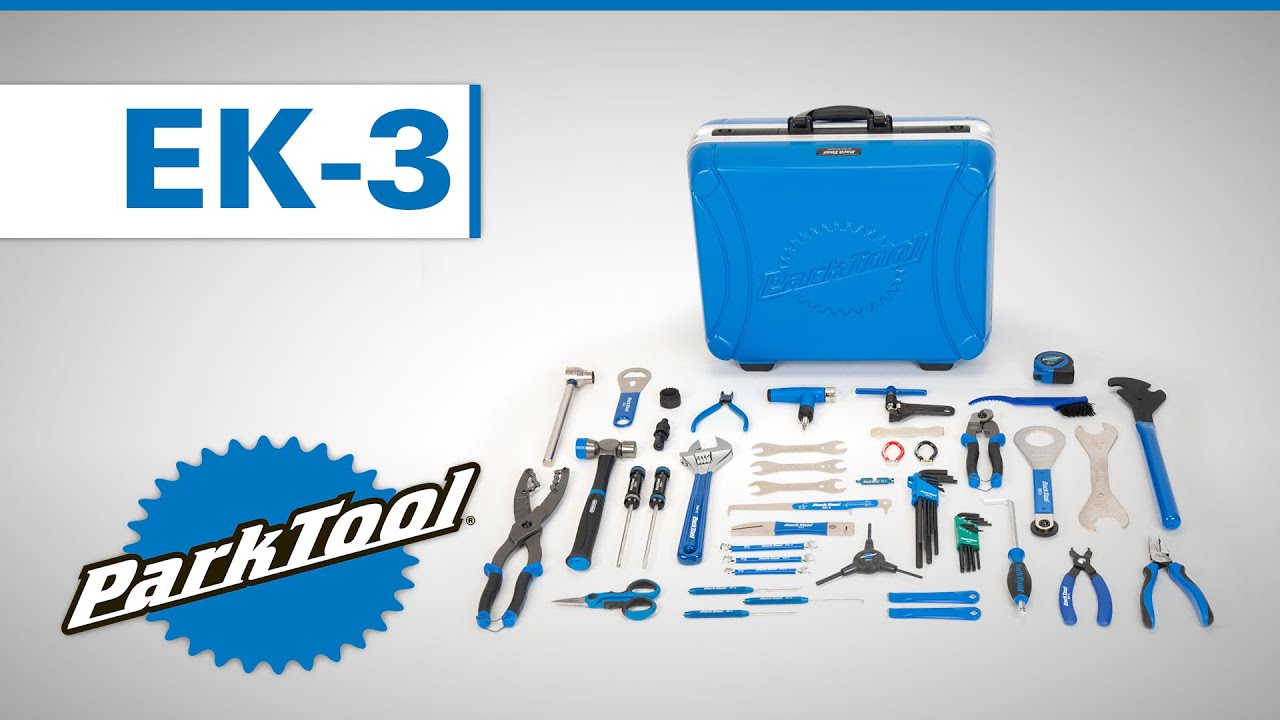 EK-3 Professional Travel and Event Kit