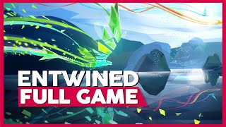 Entwined | Full Gameplay/Playthrough | PS4 60fps | No Commentary