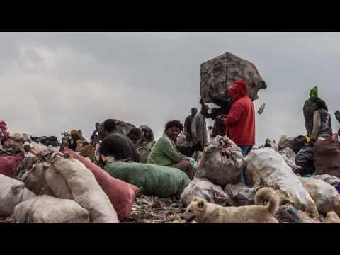 Ethiopia's landfill of opportunities