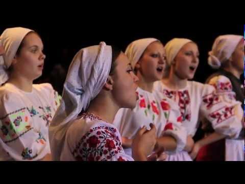 Festival Chervona Ruta Preserves Authentic Ukrainian Music
