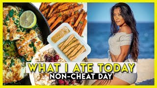 What I Ate Today: How I Do Cheat Days Without Gaining Weight