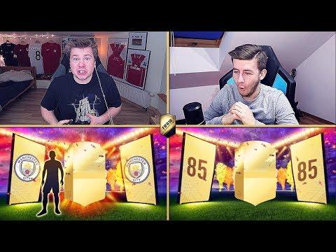 🔥WALKOUT!!! NAJLEPSZY PACK & PLAY W FIFA 18 /w Vibe🔥