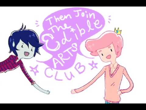 Edible Arts Club Promotion (Promo) Video 1