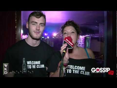 Gossip TV EP 17 - WKD Takeover - Oceana Swansea