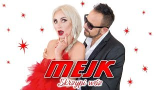 Mejk - Skrzypi wóz (Official Video)