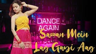 Sawan Mein Lag Gayi Aag | Ginny Weds Sunny |Yami,Vikrant ,Mika,Neha,Badshah | Dance Cover,#Mikasingh