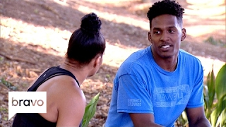 RHOA: Sheree Whitfield's Son Was in Jail?! (Season 9, Episode 5) | Bravo