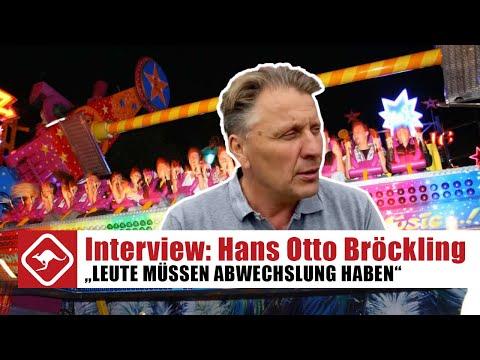 Im Ww Interview Hans Otto Bröckling Tivoli Wunder Land & Vors. Paderborner Schaustellerverbandes