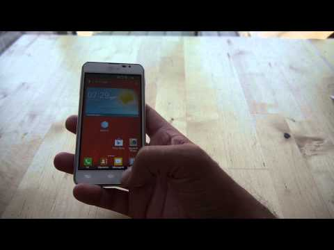 Test LG Optimus F5 : le smartphone Android 4G le moins cher !