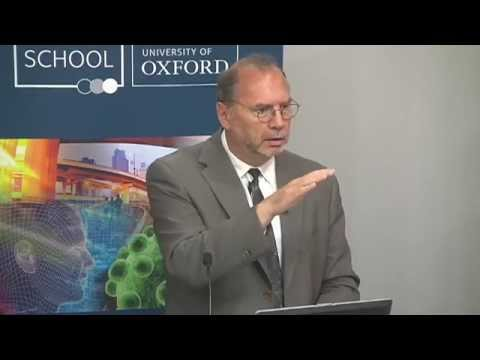 Ebola: implications for Africa and understanding future pandemics