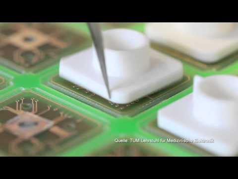 electronica 2012: Embedded Systems