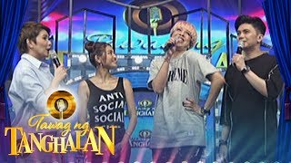 Tawag ng Tanghalan: Vice shares his bonding time with Ogie and Regine