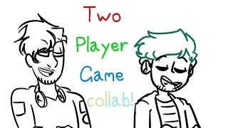 Two Player Game | Mark & Jack (Collab)