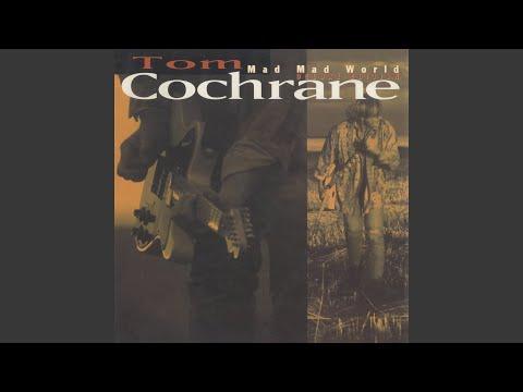Tom Cochrane Topic