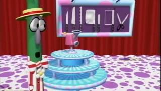 VeggieTales: The Forgive-o-Matic