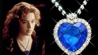 видео Кулон Сердце океана (50 фото): серебряное украшение из фильма Титаник