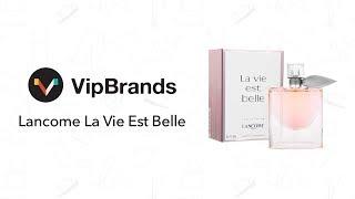 Lancome La Vie Est Belle 75ML EDP Women Perfume Review | VipBrands.com