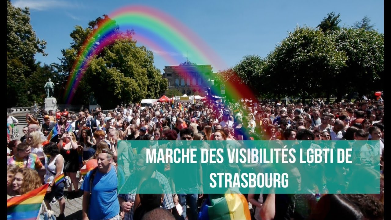 Festigays – Strasbourg Gay Pride 2020